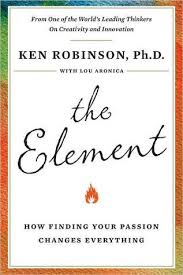 the element ken robinson
